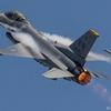 F-16 demonstration team
