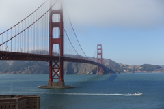in San Francisco 03 ~ Golden Gate Bridge