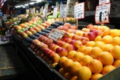 in Seattle 13 ~ Market