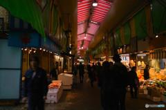 近江町市場スナップ