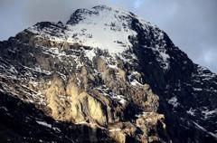 アイガー東山稜