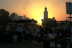モロッコの思い出Ⅲ