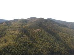 篠栗町の山々②