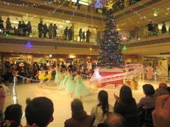 シーモール下関のクリスマス②
