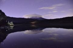 星降る西湖