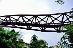 あやとり橋Ⅰ