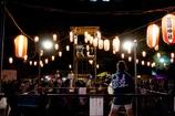盆踊り_花園神社