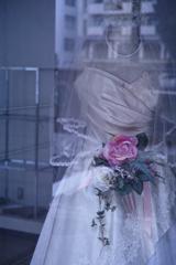 元町の花嫁