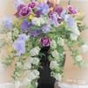 My wife's arrangement  -ブーケ風-