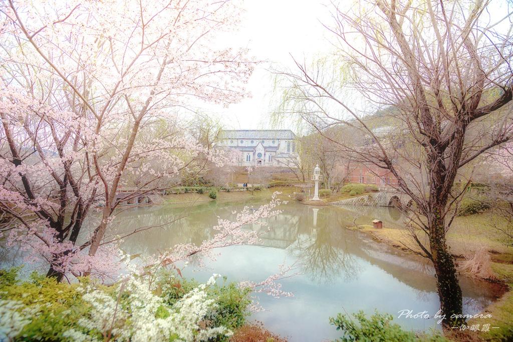 春の明治村 2