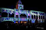 Mapping show in Laguna 1