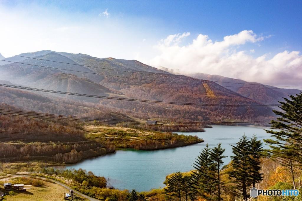 田代湖 by 伽眼羅 (ID:4971652...