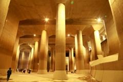 地下神殿で祈りを2