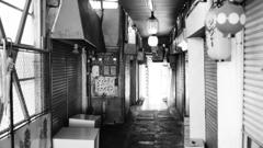 tokyo monochrome#161下北沢