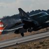 假想敌部队的F-15鷹式戰鬥機百里基地巡回教導・・・28
