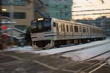 首都圏4年ぶりの大雪・・・14