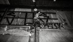 HMC Skateboard park #0003