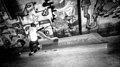 HMC Skateboard park #0001