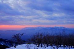 Mt.Ibuki