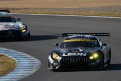 MOTEGI GT GRAND FINAL  LEON Mercedes