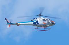 Eurocopter AS350B
