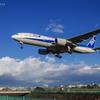 B-777 千里川