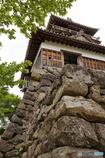 国宝丸岡城