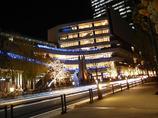 東京スカイツリー クリスマスライトアップ-001