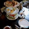 -  Afternoon tea  -