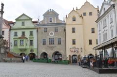 旧市街・広場