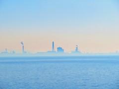冬の東京湾 4