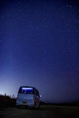 流星を夢見て