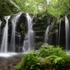 猿壺の滝 (4)