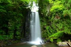 野頭の滝 (1)
