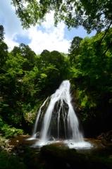三条の滝 (1)