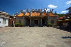 北埔慈天宮1