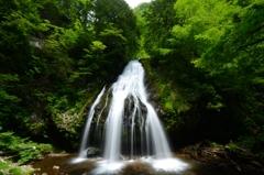 三条の滝 (2)