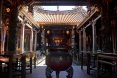北埔慈天宮2