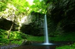 大鹿滝 (2)