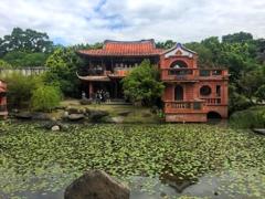 林安泰古民家園