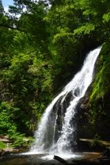 三条の滝 (3)