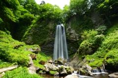 雲龍の滝 (1)