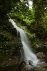 ヌスット谷滝 (1)