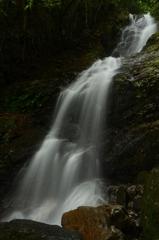 ヌスット谷滝 (2)