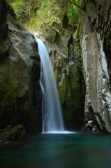 滝ワケノ滝 (1)