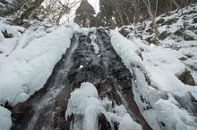 大滝〜冬編〜