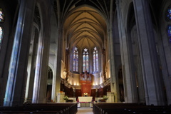 Grace Cathedral 1