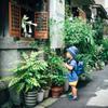 His small exploration (In Nakatsu) #10