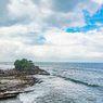 バリ島のタナロット寺院