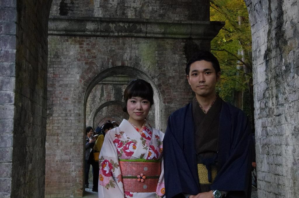 美の京都。